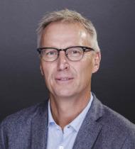 Anders Kjällström, VD på Branäsgruppen.