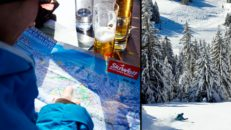 Undersökning: Alperna i vinter? Hur tänker du?