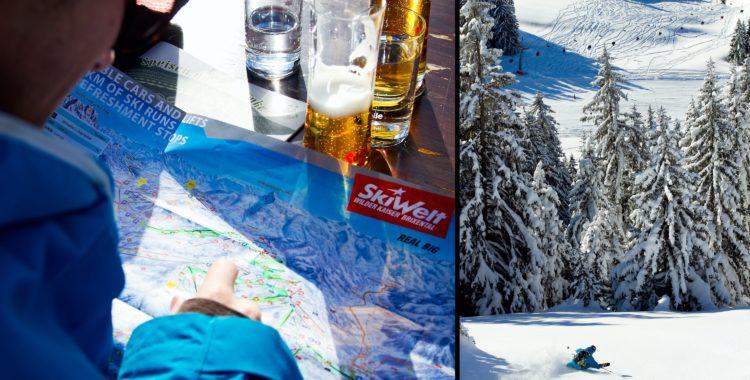Åker du till Alperna och Österrike i vinter?