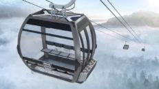 Ny lift binder ihop 210 km pist i Wagrain-Kleinarl i Österrike