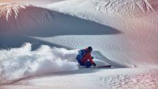 Schweiz plan för corona-säker skidåkning