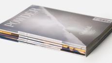 48-åringen Powder Magazine går i graven