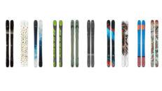 Årets 12 bästa skidor enligt Powder