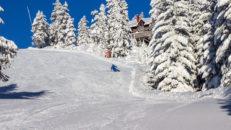Romme Alpin begränsar antalet åkare per dag
