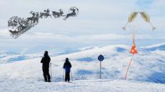 Okej att åka på skidresa över jul och nyår? Besked väntas nästa vecka