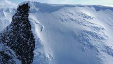 Sagan om hur sjukt bra skidåkning det finns i Sverige [Kebnekaise]