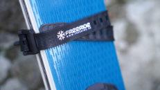 Freeride Ski Strap för allt och lite till