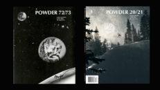 """Powder Magazine avslöjar sitt sista omslag: """"–En riktig hyllning"""""""