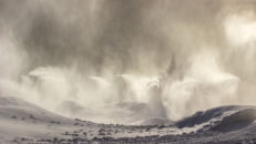 Snöbrist ger ekonomiskt bakslag för Dalarnas södra skidanläggningar