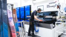 """Nära 11 miljoner satsas: """"Åre får en av världens mest moderna skidfabriker"""""""