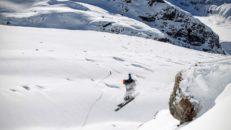 Skidresa till Schweiz över nyår? Då är det karantän som gäller