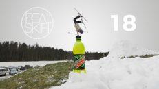 Nytt avsnitt med kreativa finnarna i Real SkiFi