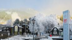 Priserna på fritidsboenden ökar kraftigt på populära skidorter