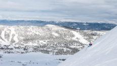 Skidorterna i Norge öppna över jul och nyår