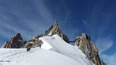 Världens 8 största fallhöjder i skidorter