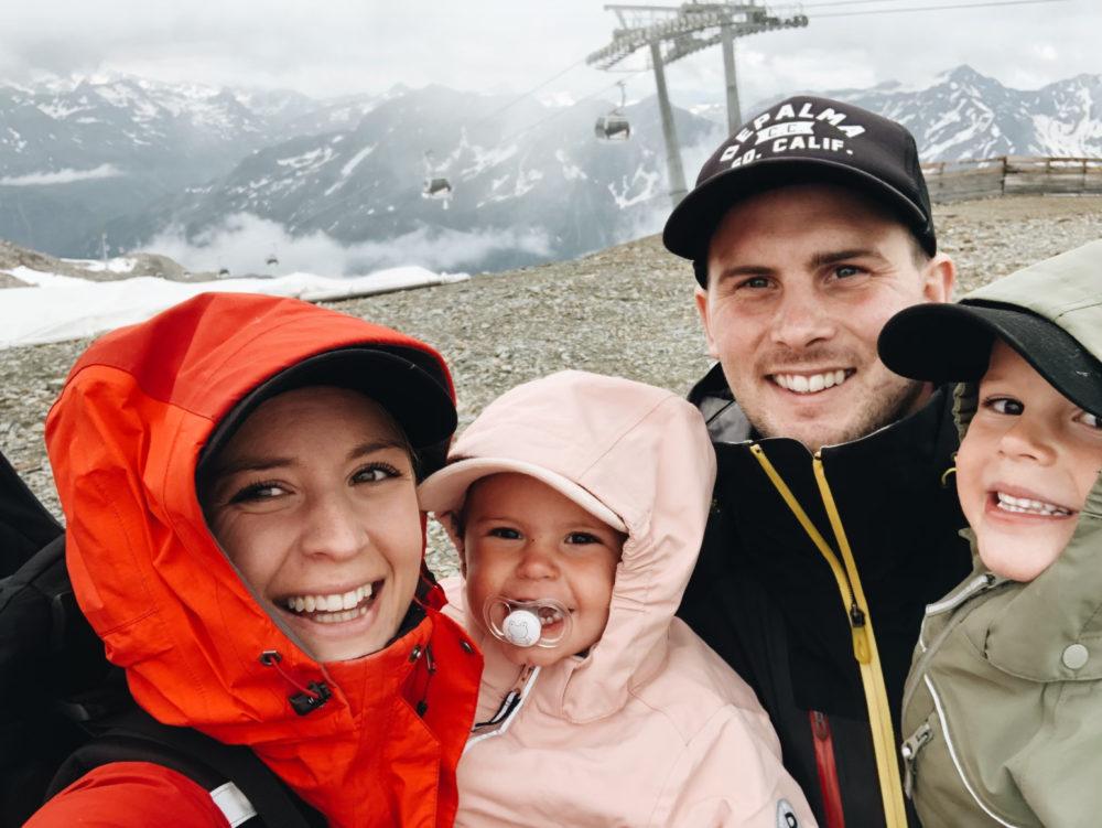 Den äventyrslystna familjen Jabeksog