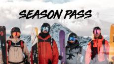 Season Pass: Alla 5 episoder