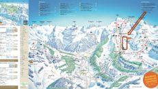 23-åring död i lavin i Engelberg