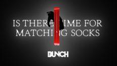 Klimatkompenserad film från The Bunch: skräckinjagande räcken och ljuvliga fjällvidder