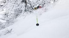 Lista: Var finns snön i Sverige just nu?