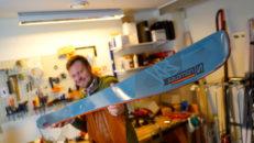 Salomon hottar upp QST-serien med två nya skidor