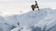 Burton ❤️ svensk snowboard = sant