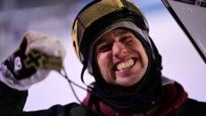 Henrik Harlaut tar sitt åttonde X-Games guld
