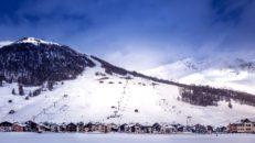 Fortsatt stängt i Italiens skidorter