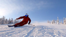 5 klassiska misstag carving på skidor