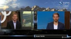 """Tillbaka i TV-rutan: Jesper """"Jeppenator"""" Norén"""