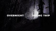 Real SkiFi: Inte långt hemifrån, men långt ifrån det vanliga