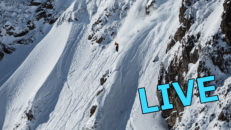 Live: Freeride World Tour Fieberbrunn