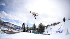 Revansch för Harlaut – vidare till slopestylefinal i världscupen