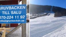 Köp (en till) egen svensk skidort
