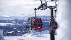 Så länge snurrar liftarna i Sveriges skidorter