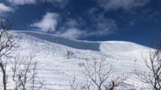 Lavinen i Åre – begravd i 10 minuter 70 cm under snön