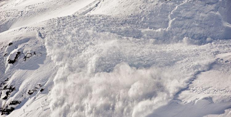 Allt fler skidåkare använder lavinprognoser.se.