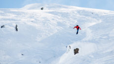 Världens bästa skidåkare – Final dag 1 NM Riksgränsen