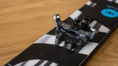 ATK Freeraider 16: monstruös och lätt techbindning