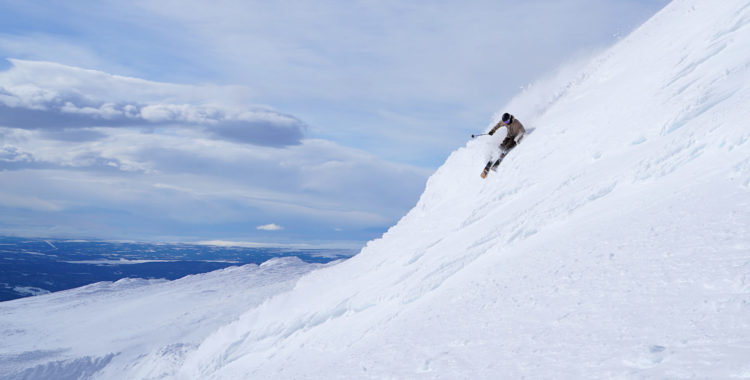 Det går bra för Sveriges skidanläggningar.
