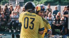 Tjäder och Granbom vann Scandinavian Team Battle i Köpenhamn