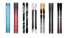 Bästa all mountain skidor 2022