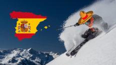 Världens bästa friåkare gör upp i Spaniens puder