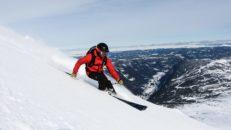 Vilka skidorter ligger nära mig?