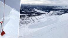 """Allt om lavinen i Åre: """"– Jag accepterade att jag skulle dö"""""""