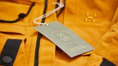 Haglöfs börjar laga och sälja begagnade kläder
