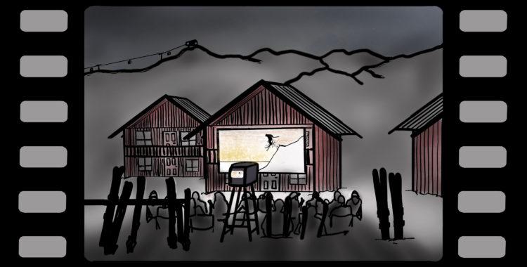 Alla nya trailers till vinterns skidfilmer på ett ställe.