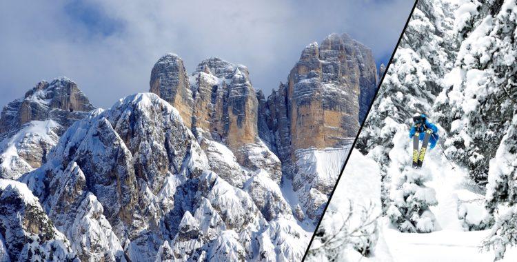 Skidresor till Alperna och Norge vintern 2022 ser i nuläget ut att bli bra mycket mer görbara än förra vintern.