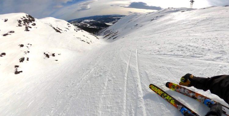 Inga nya liftar i Åre till vintern 2022.