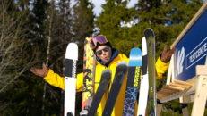 Pist, all mountain eller freeride? Välj rätt typ av skidor